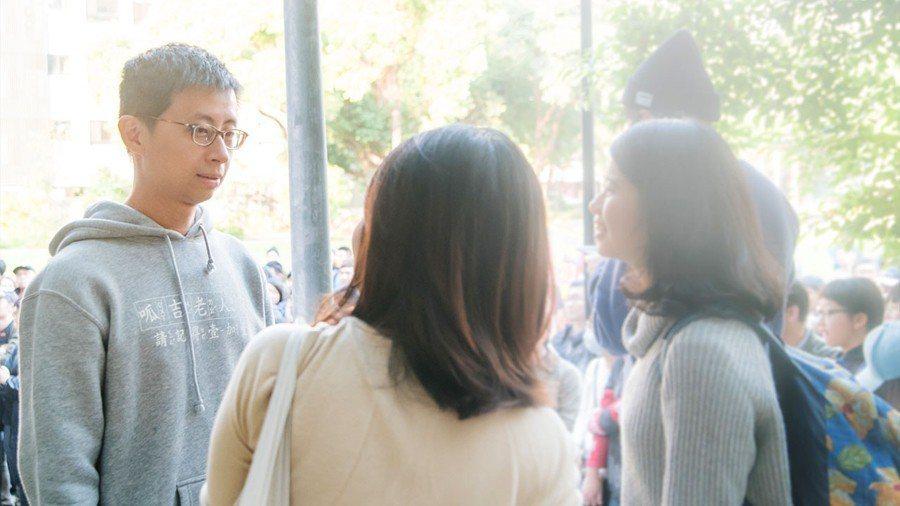 圖/取自呱吉競選官網
