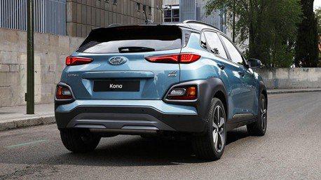 比Kona還要小 全新Hyundai入門跨界休旅將於紐約車展發表!