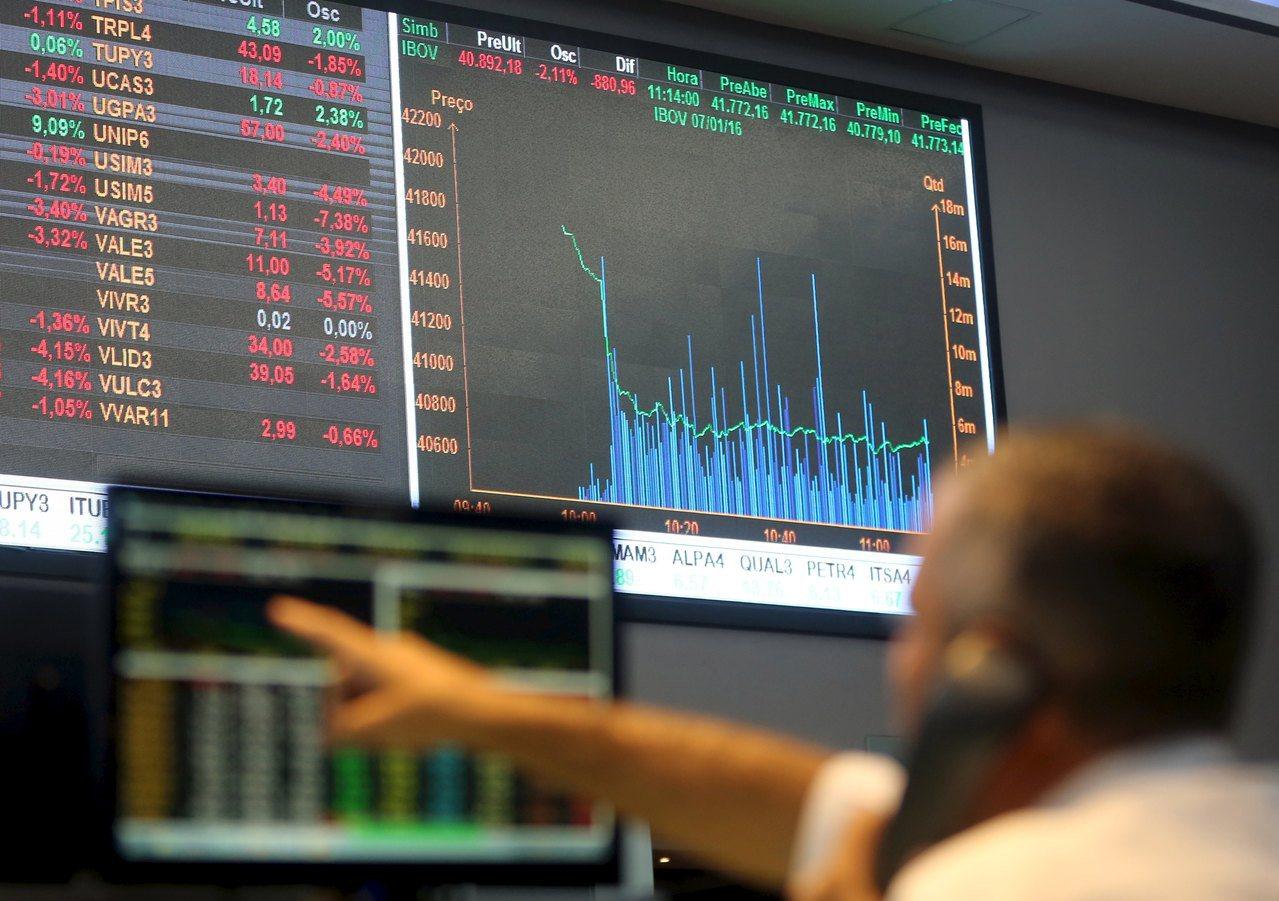 滙豐與美銀美林認為新興市場漲勢面臨風險。路透