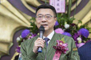 國民黨不傳承 卓榮泰:和我同期有人還在選立委