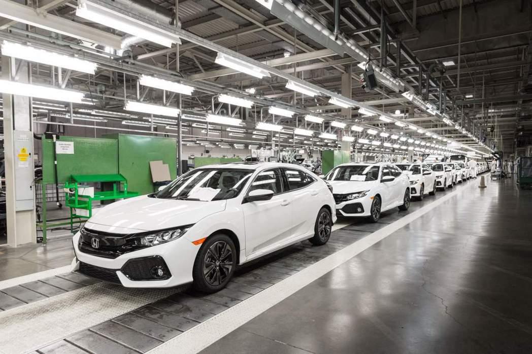 受脫歐等不確定的經濟因素,Honda率先決定退出英國產線,其餘日本車商似乎也在考...