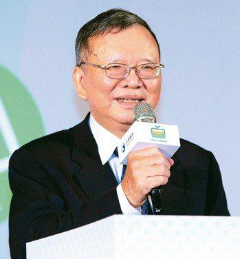 中華電信董事長鄭優 本報系資料庫