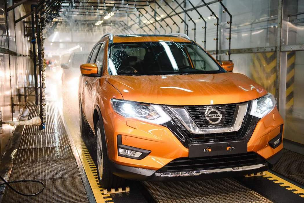 Nissan日前也宣布取消新一代歐規X-Trail在英國工廠的生產計劃,並將生產...