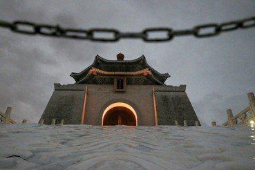 謝世民/中正紀念堂存廢:紀念政治領袖的最低門檻是什麼?