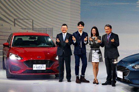 配備滿檔價格給力 Ford Focus售價67.8萬元起