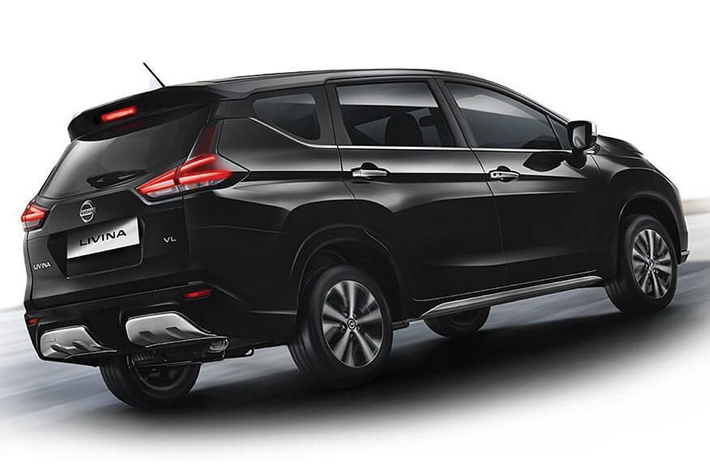 全新第二代Nissan Livina尺碼為軸距2,775mm、長4,510mm、寬1,750mm、高1,695mm,並具備200mm類「跨界」底盤離地高度。 圖/Nissan提供