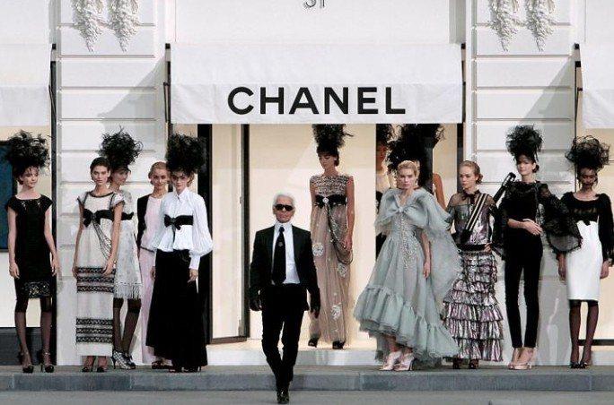 圖/Chanel,Marie Claire美麗佳人提供