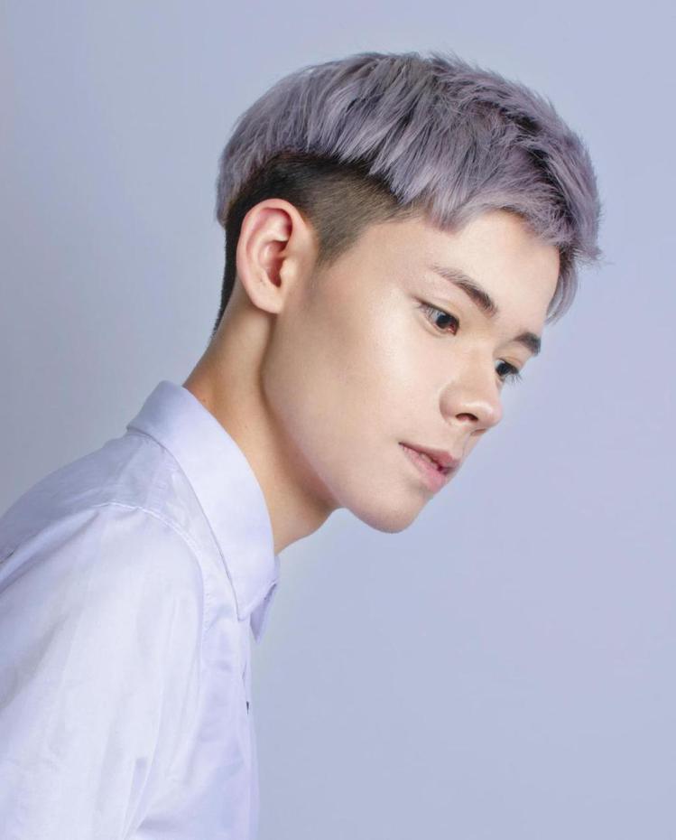 髮型創作/ 雷 Hair LigHtning / Andy (蔡子葵)。圖/St...