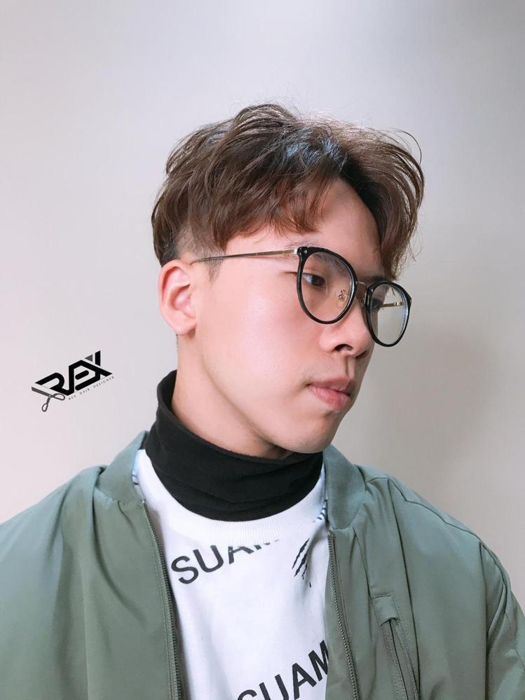 髮型創作/ ART PURELY HAIR LIFE / 雷過兒 Rex Liu...