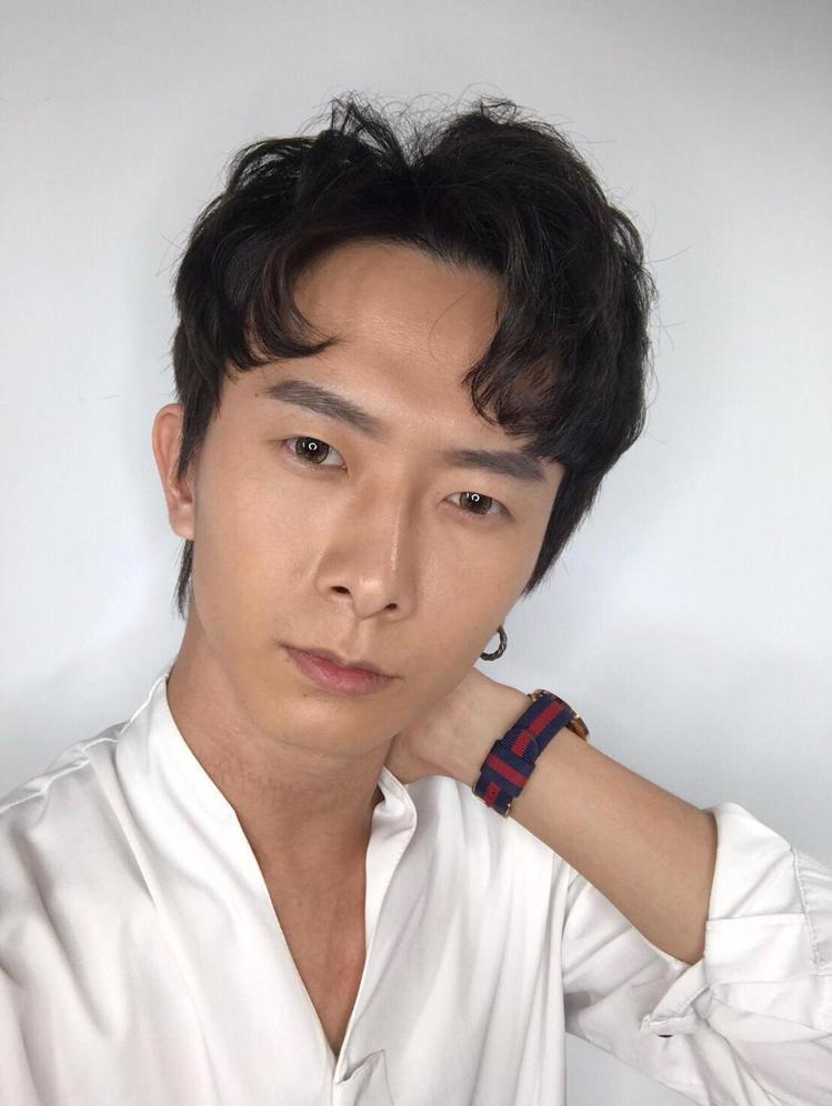 髮型創作/ Ink Hair Salon 旗艦店 / 黃蘋 apple。圖/St...