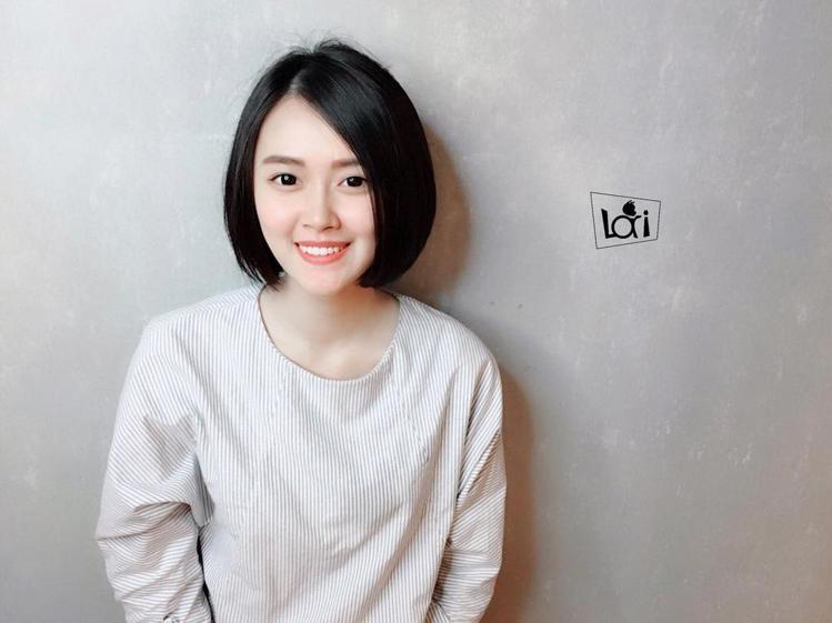 髮型創作/ CINCO二店 / Lori Chin。圖/StyleMap提供