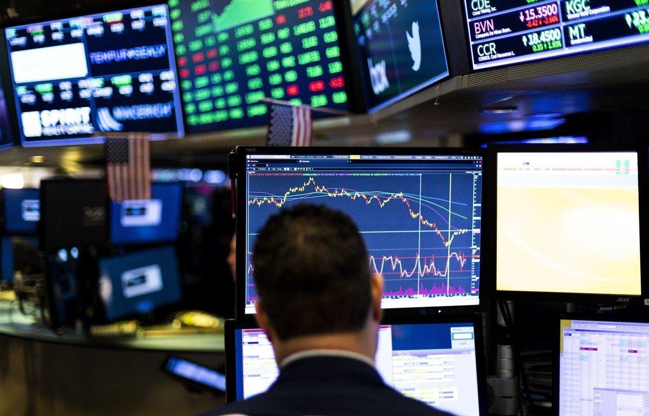 分析師說,美國經濟現今信心脆弱,禁不起更多負面衝擊。 歐新社
