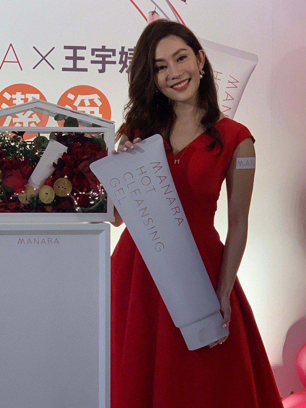 王宇婕在三立台八「炮仔聲」中演壞小三演技精湛。記者楊起鳳/攝影
