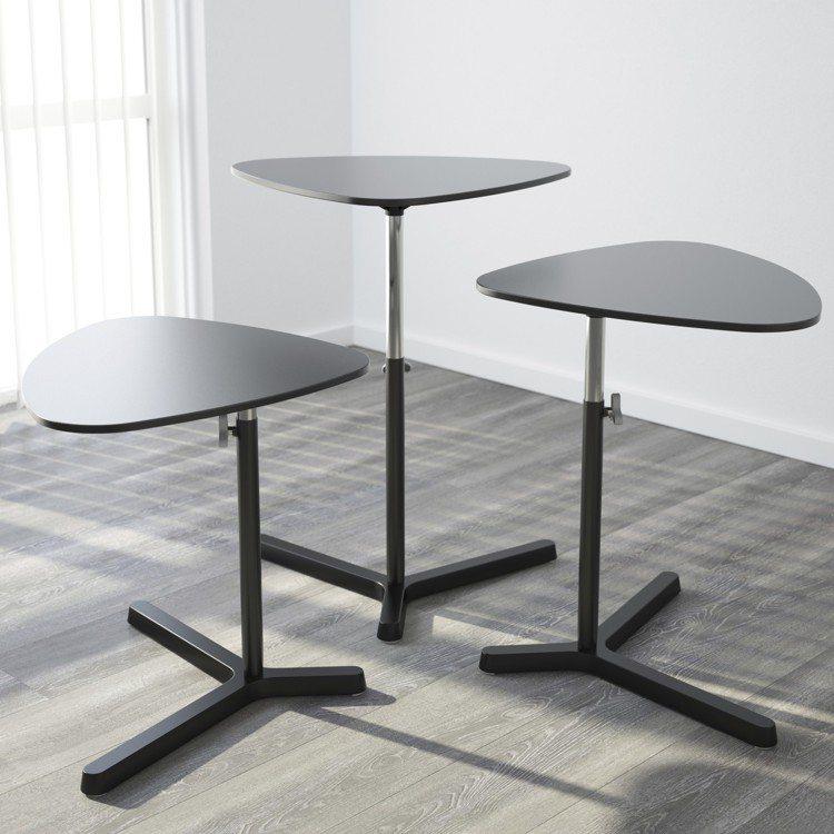 SVARTASEN筆記型電腦桌,原價799元、特價499元,價格會因顏色與材質選...