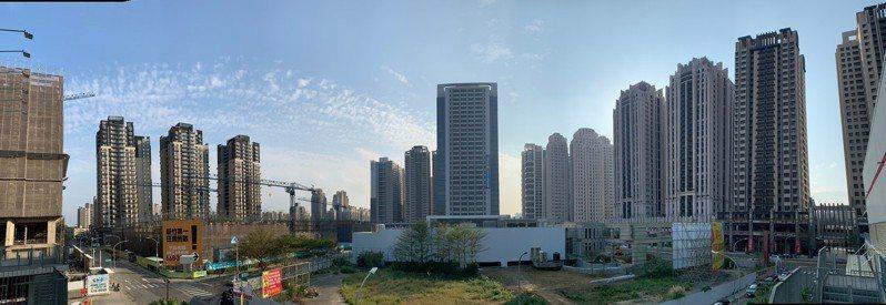 竹科支撐新竹房地產榮景 科技人成為房仲業的最愛
