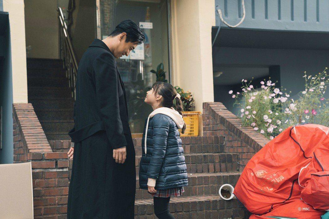 朱智勛在新戲「ITEM」變成「姪女控」。圖/KKTV提供