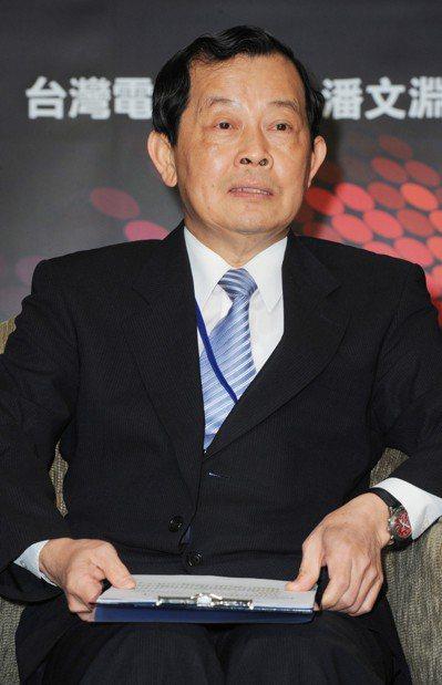 歐嘉瑞接手中油董事長。 圖/聯合報系資料照片