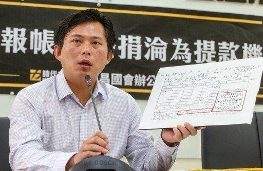 黃國昌。圖/聯合報系資料照片