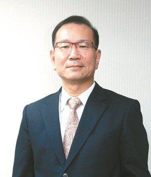 華南永昌總經理陳錦峰