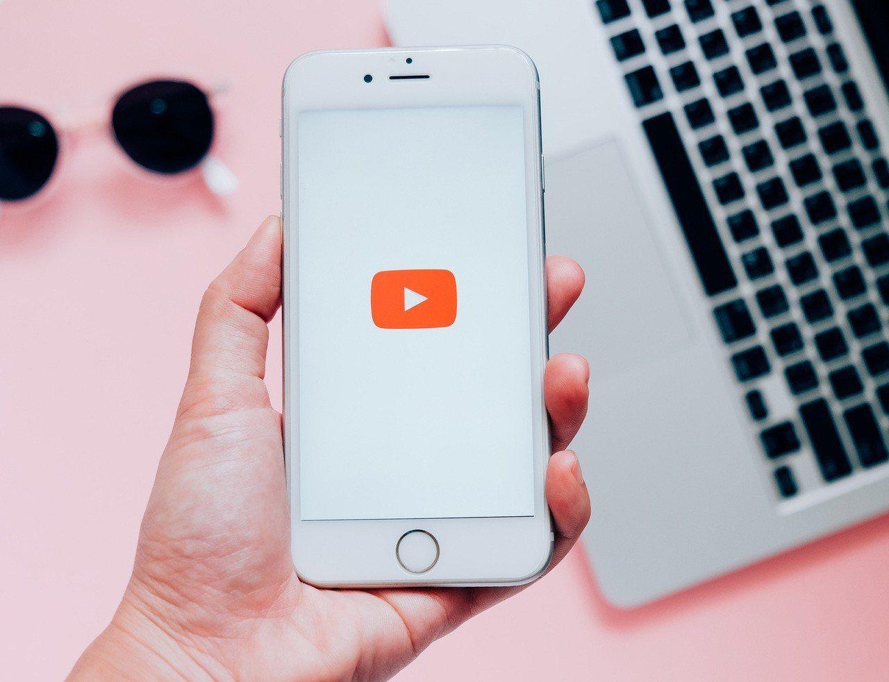 YouTube成為新鮮人創業的新管道。 圖/Ingimage