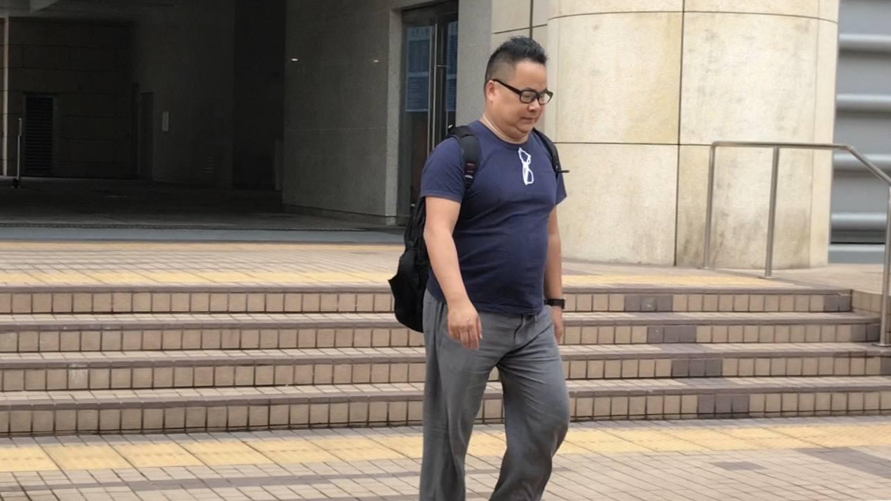 事主梁成光稱他在Yahoo團購以590元購得來回香港及曼谷機票。香港01記者林樂...