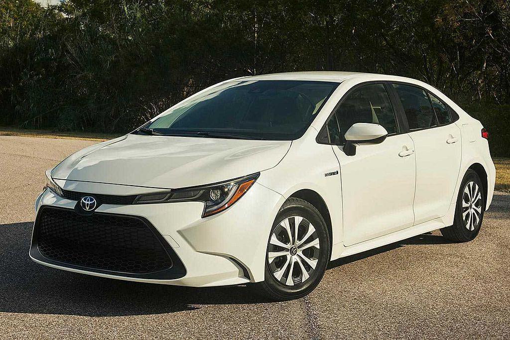 在全新Toyota Corolla房車媒體試駕活動上,北美品牌營銷副總裁Edwa...