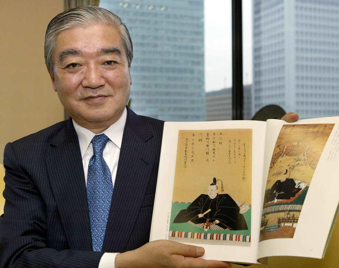 現任德川宗家當主的第18代德川恒孝,是大型海運公司「日本郵船」的前副社長,同時身...