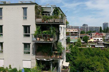 共有財的悲劇,讓我們用合作住宅解決