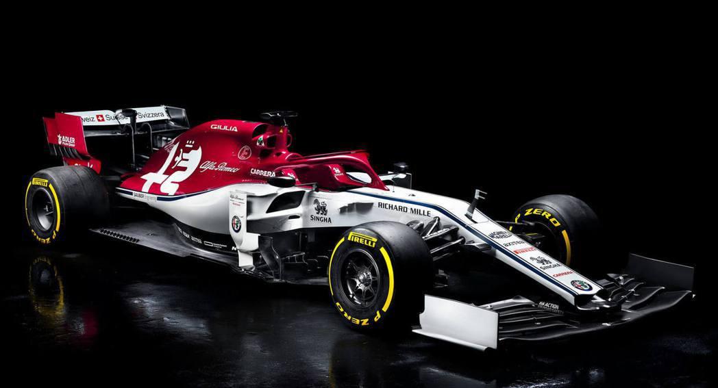 Alfa Romeo若能從F1賽車中擷取動力技術,將會對量產車的開發有相當大的幫...