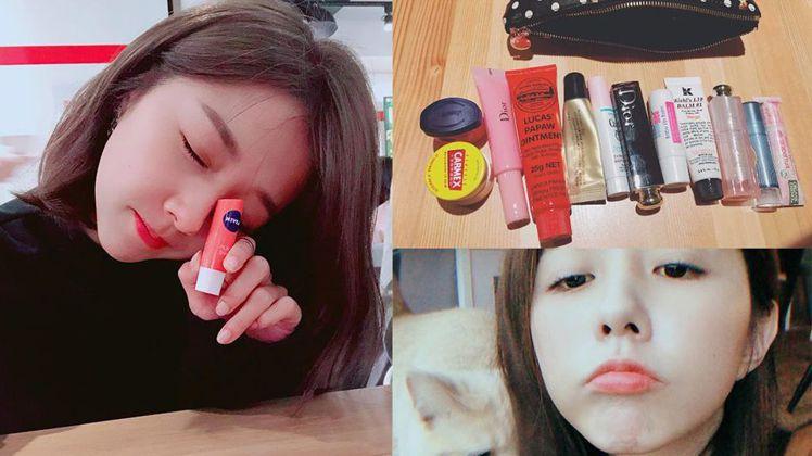 圖/邵雨薇臉書粉絲團,Beauty美人圈提供