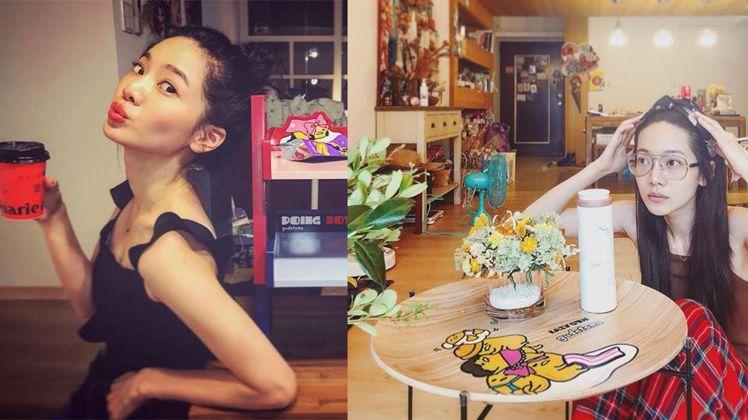 圖/曾之喬臉書粉絲團,Beauty美人圈提供