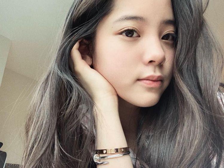 圖/歐陽娜娜臉書粉絲團,Beauty美人圈提供
