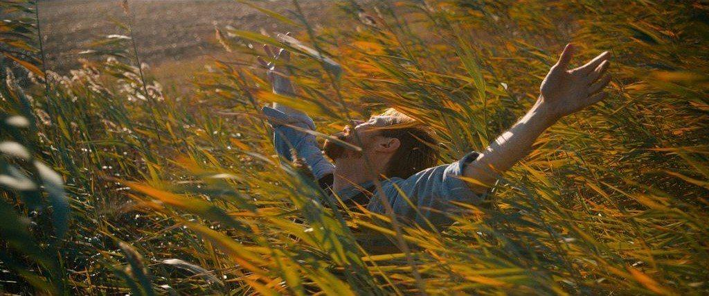 「梵谷:在永恆之門」於2月22日在台上映。圖/車庫娛樂
