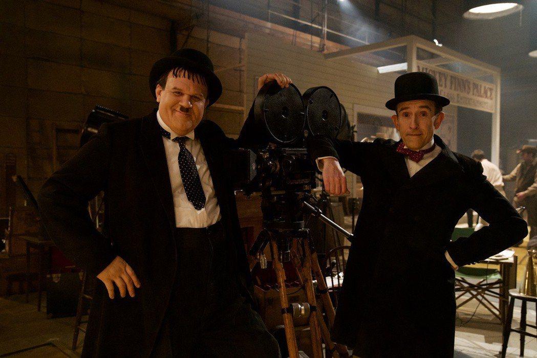 該片將在3月22日獻映。圖/采昌提供