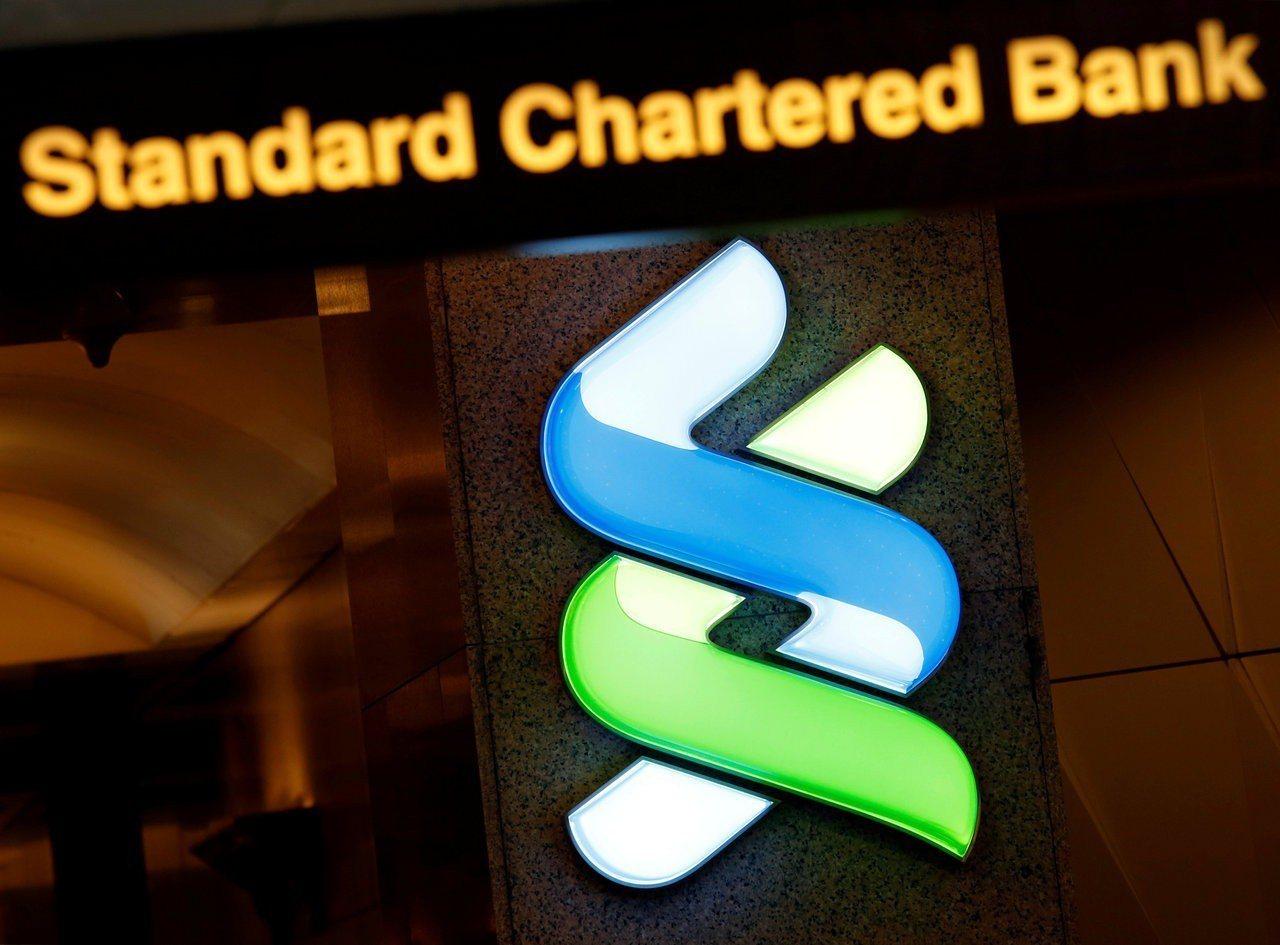 渣打銀行因金融犯罪管控不力,被罰1.02億英鎊。 路透