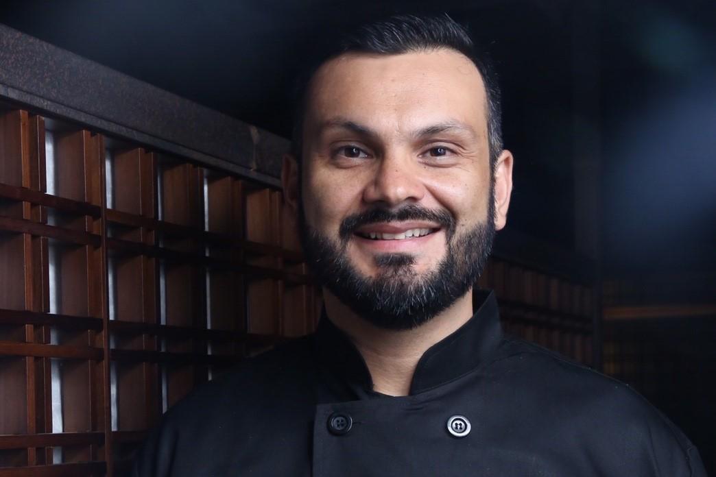 此次領軍來台的主廚馬里歐馬爾瓦茲(Mario Malvaez),是Meatlic...