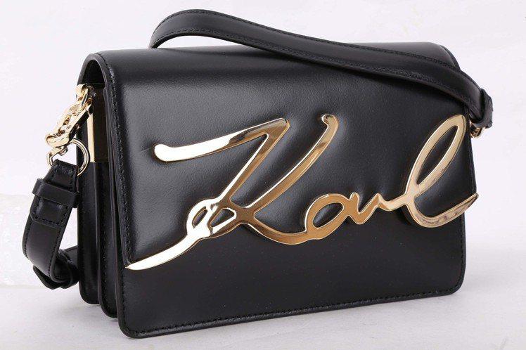 Karl Lagerfeld個人同名品牌熱銷Top 5第二名:Karl Lage...