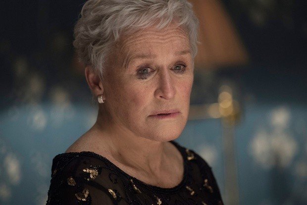 葛倫克蘿絲廣被看好以「愛‧欺」拿下奧斯卡最佳女主角獎。圖/威視提供