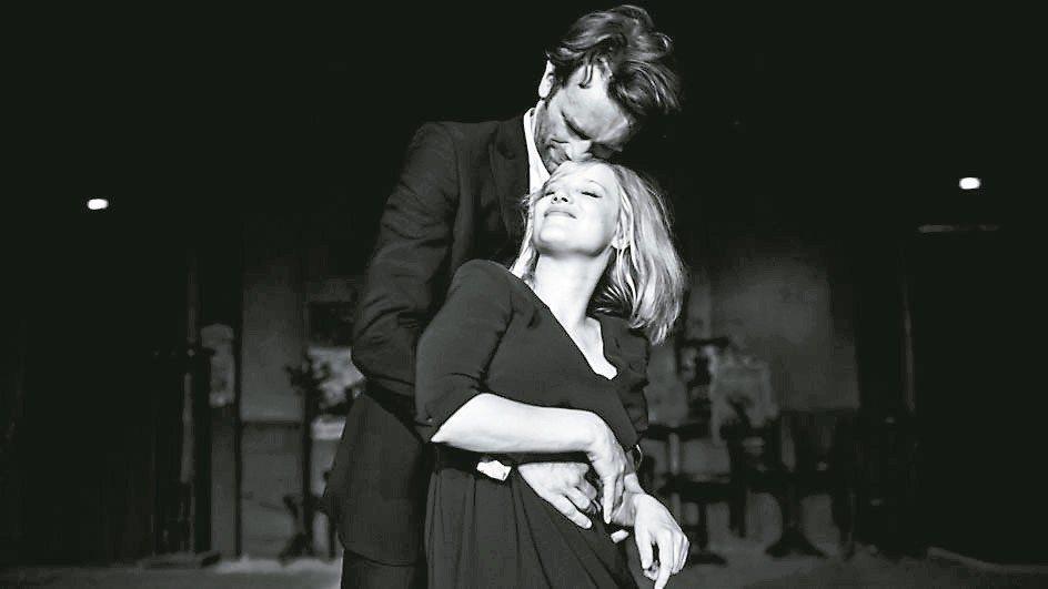 「沒有煙硝的愛情」劇照。 圖/東昊提供