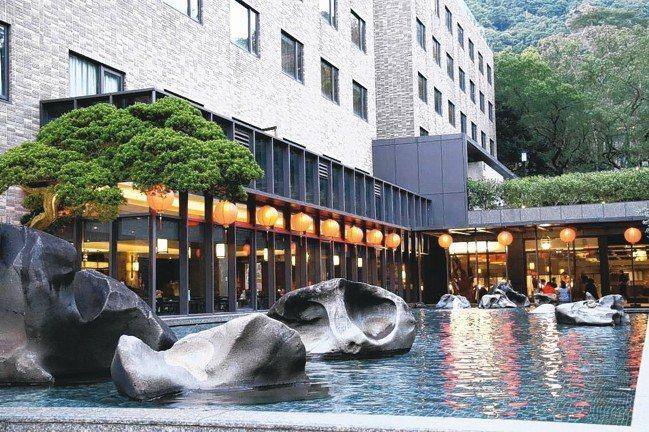 三峽大板根擁有台灣低海拔亞熱帶雨林。 圖/陳志光