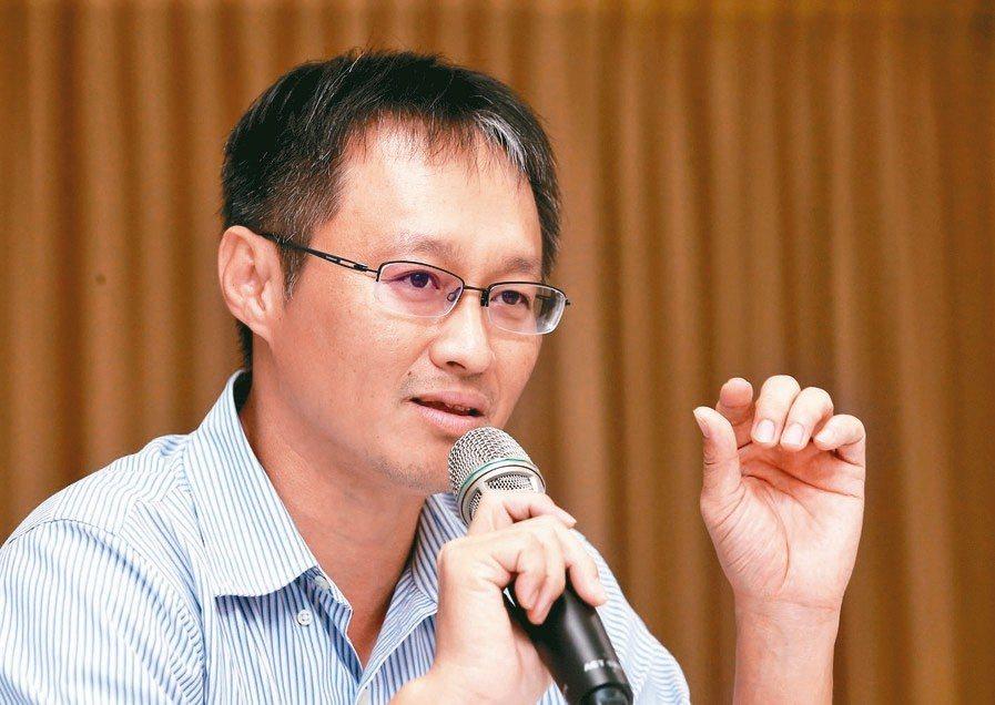群聯董事長潘健成 (本報系資料庫)