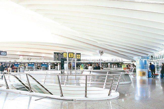 從尼斯機場展開旅程,在美侖美奐的畢爾包機場華麗收尾,是土耳其航空與KUONI G...
