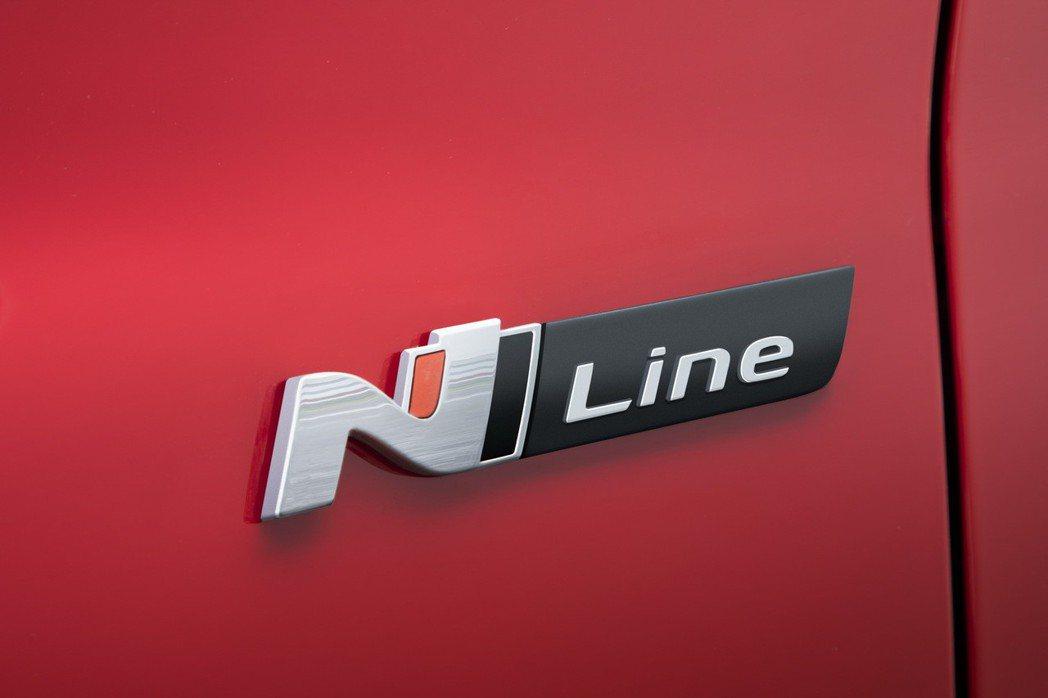 Hyundai N Line是隸屬於N Performance性能子品牌旗下的運...