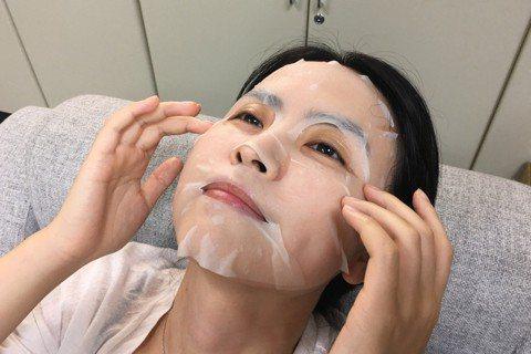 自己的肌膚自己救:面膜是最有效的美白用品嗎?