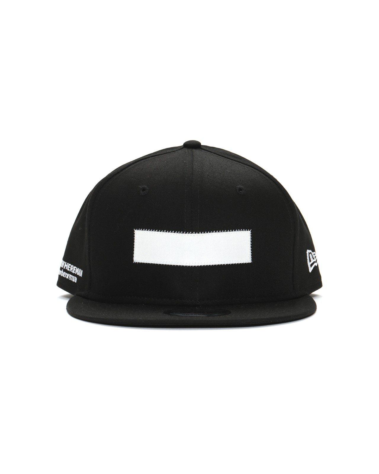 (A)NOWHEREMAN x NEW ERA聯名帽款,9FIFTY Snapb...