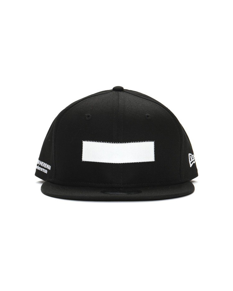 (A)NOWHEREMAN x NEW ERA聯名帽款,9FIFTY Snapb...