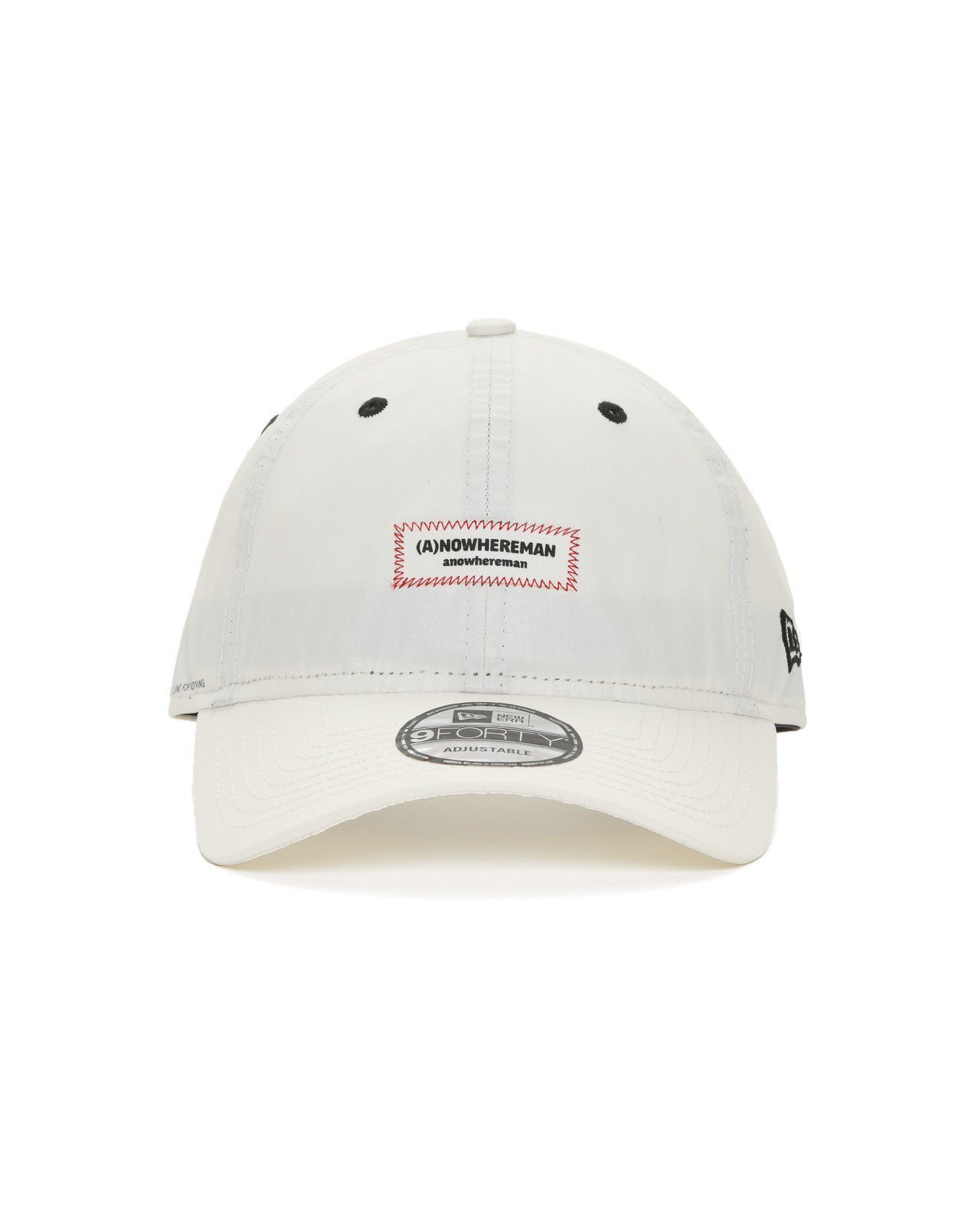 (A)NOWHEREMAN x NEW ERA聯名帽款,經典9FORTY老帽2,...