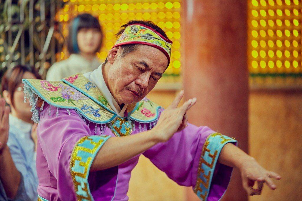 台灣電視劇《花甲男孩轉大人》。 圖片來源/好風光