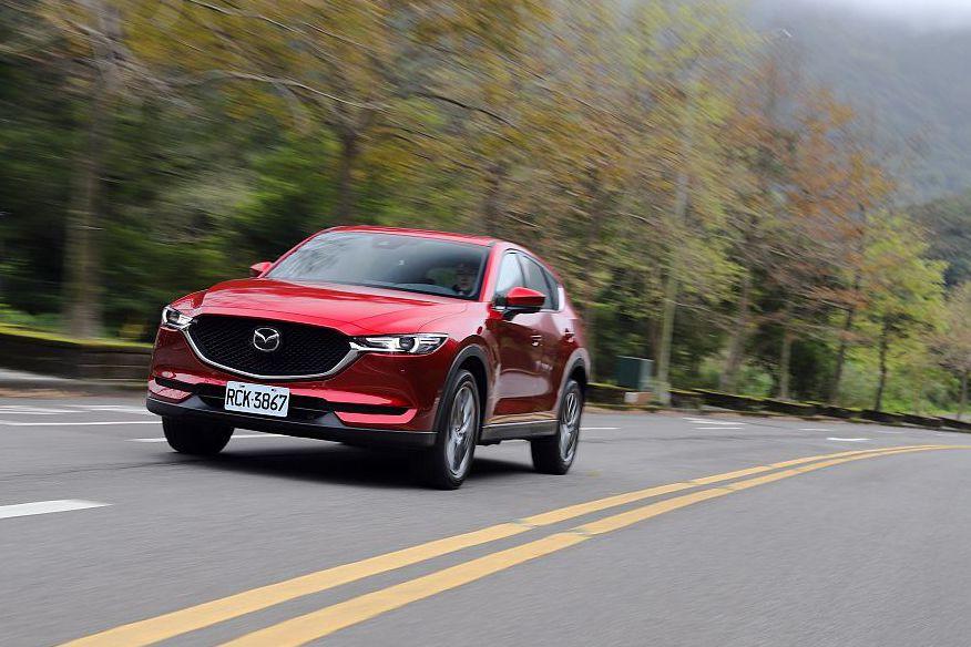 除了稅金!Mazda CX-5 2.5L到底還能挑剔甚麼?