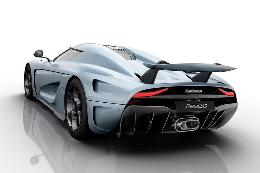 Koenigsegg目標突破千台年產量!新入門超跑將是重點